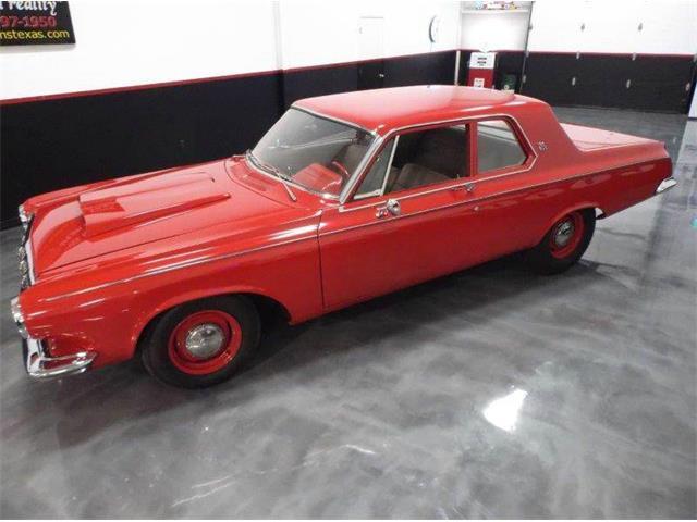 1963 Dodge 330 | 787248