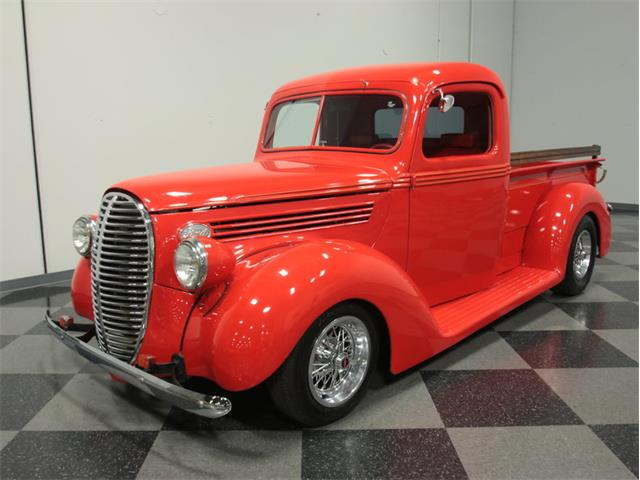 1939 Ford Pickup | 787250