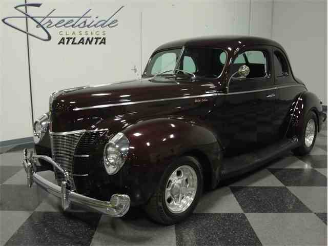 1940 Ford Coupe | 787254
