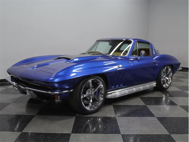 1965 Chevrolet Corvette Custom Coupe | 787256