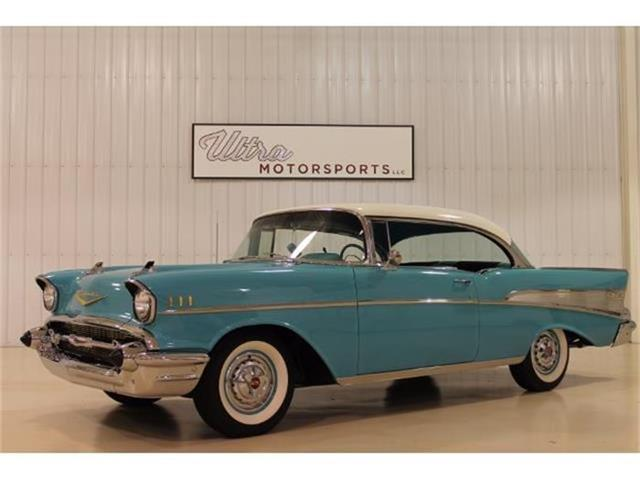 1957 Chevrolet Bel Air | 787275
