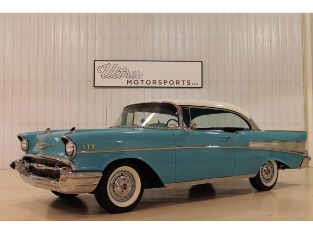 1957 Chevrolet Bel Air | 787275