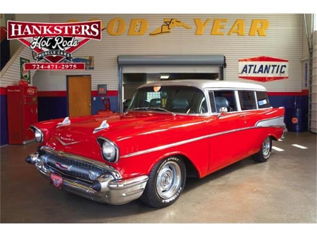 1957 Chevrolet 210 | 787280