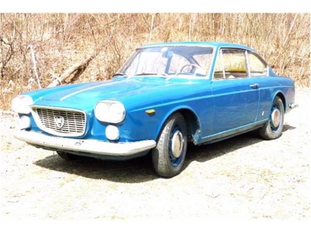 1965 Lancia Flavia | 787286