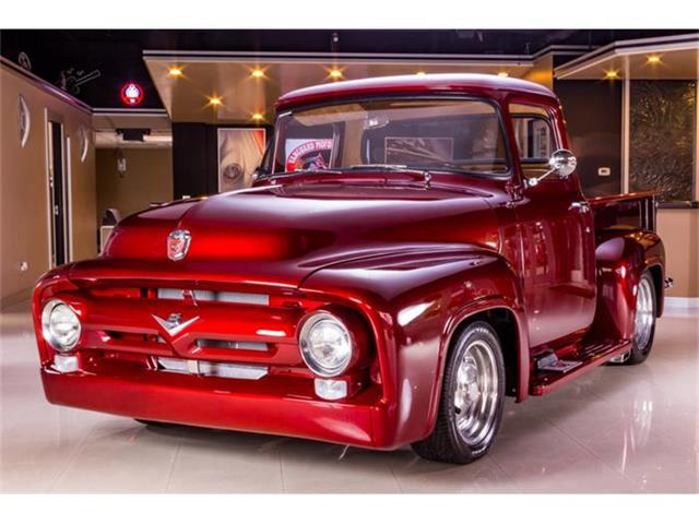 1956 Ford F100 | 787320