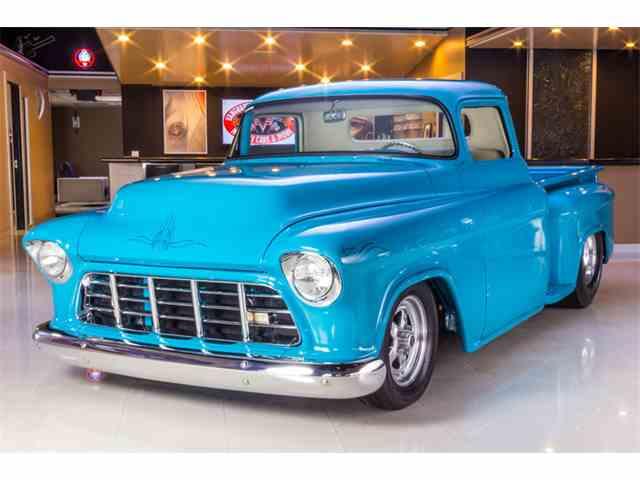 1955 Chevrolet 3100 | 787326