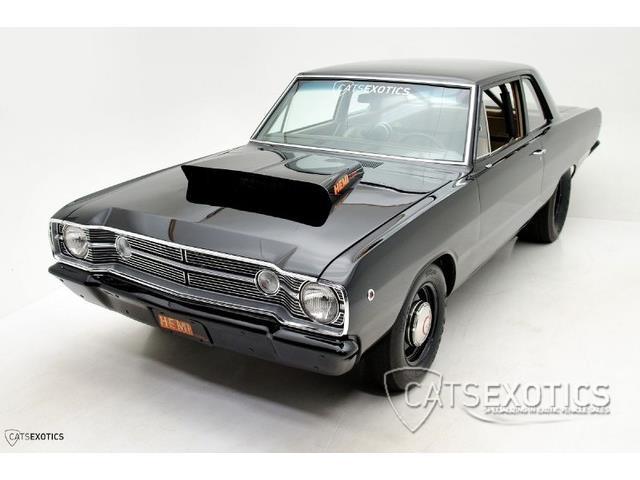 1968 Dodge Dart | 787331