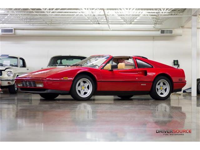1987 Ferrari 328 | 787355