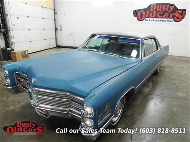 1966 Cadillac DeVille | 787365