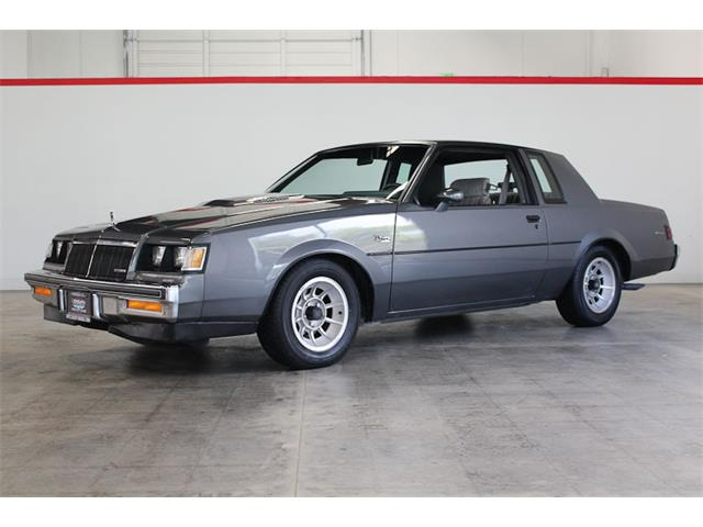 1986 Buick Regal | 787368
