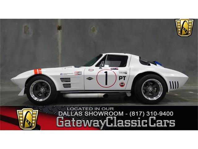 1963 Chevrolet Corvette | 787375