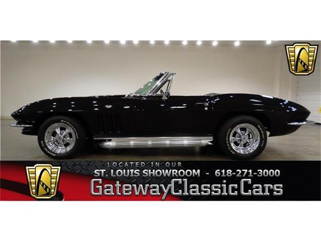 1965 Chevrolet Corvette | 787407