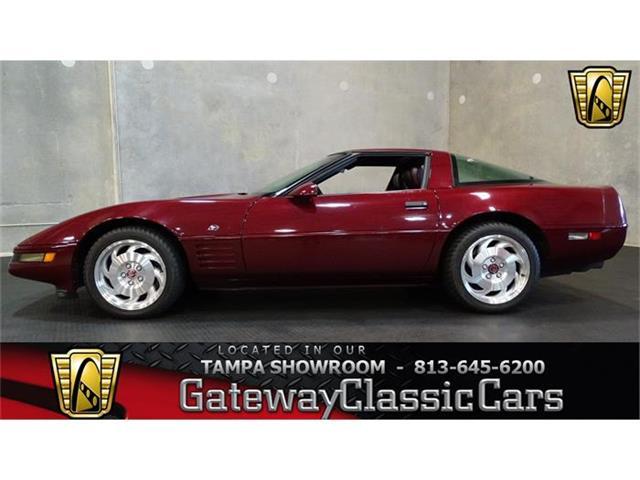 1993 Chevrolet Corvette | 787410