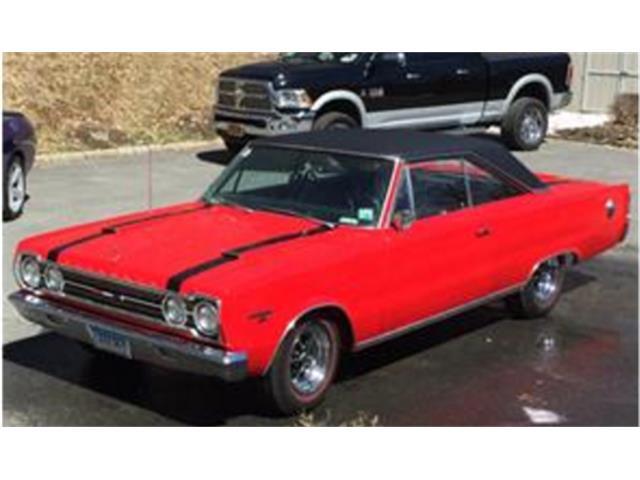 1967 Plymouth GTX | 787417