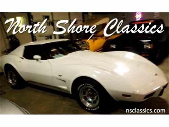 1977 Chevrolet Corvette | 787428