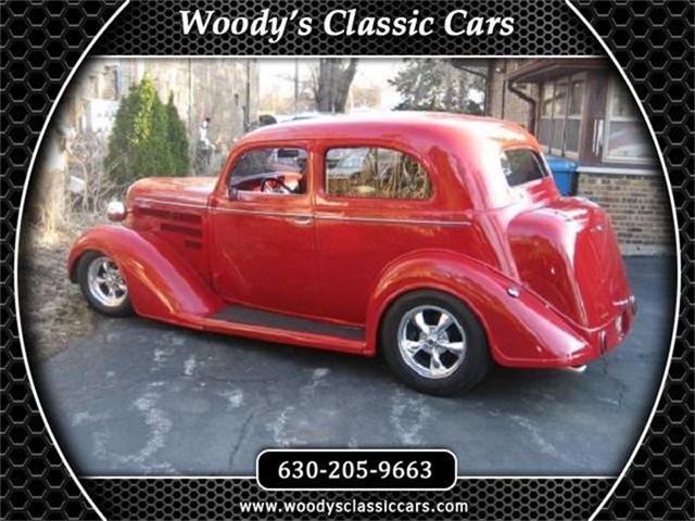 1936 Dodge D200   787441