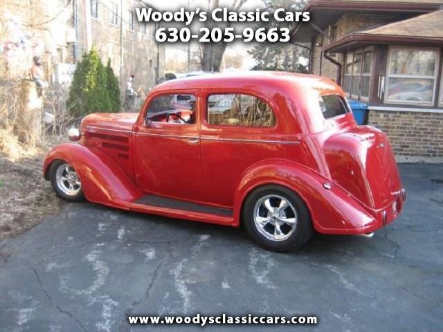 1936 Dodge D200 | 787441