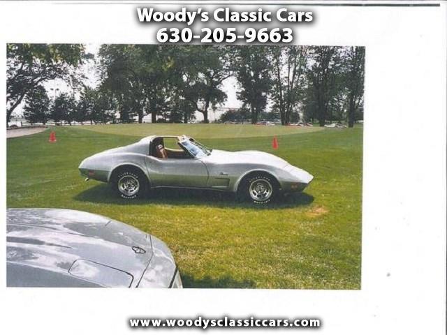 1974 Chevrolet Corvette | 787443