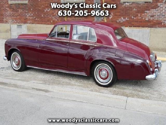 1963 Bentley S3 | 787447