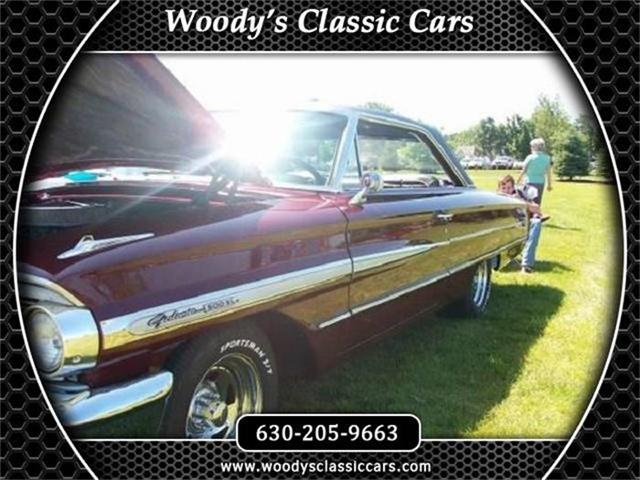 1964 Ford Galaxie 500/XL | 787449