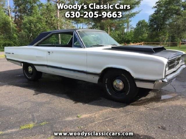 1967 Dodge Coronet 500 | 787458