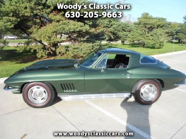 1967 Chevrolet Corvette | 787466