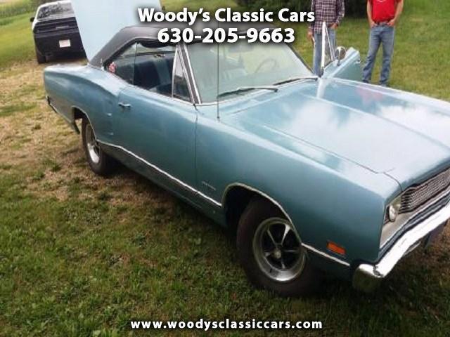 1969 Dodge Coronet | 787467