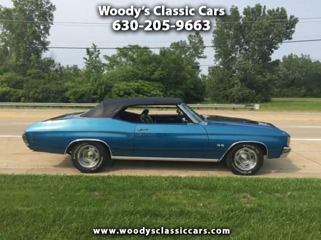 1971 Chevrolet Chevelle | 787468