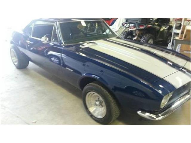1967 Chevrolet Camaro | 787470
