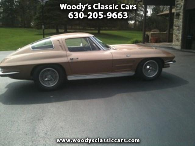 1963 Chevrolet Corvette | 787472