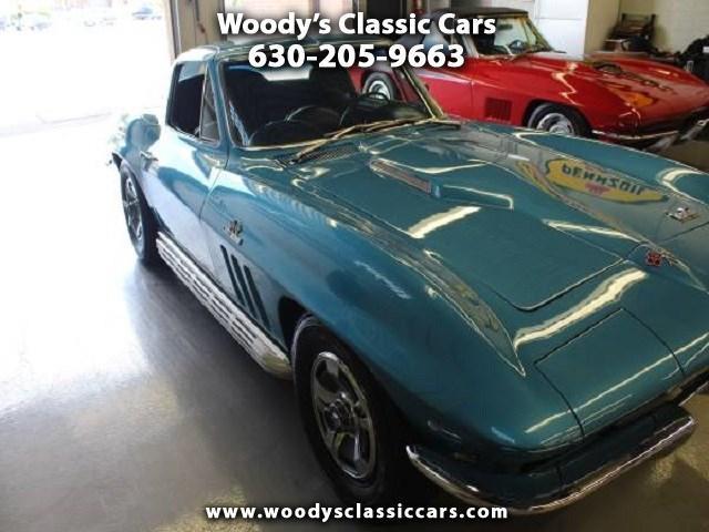 1966 Chevrolet Corvette | 787474