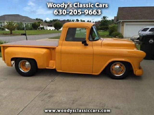 1957 Chevrolet 3100 | 787478