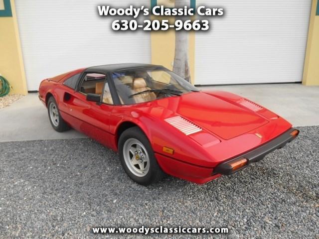 1981 Ferrari 308 | 787479