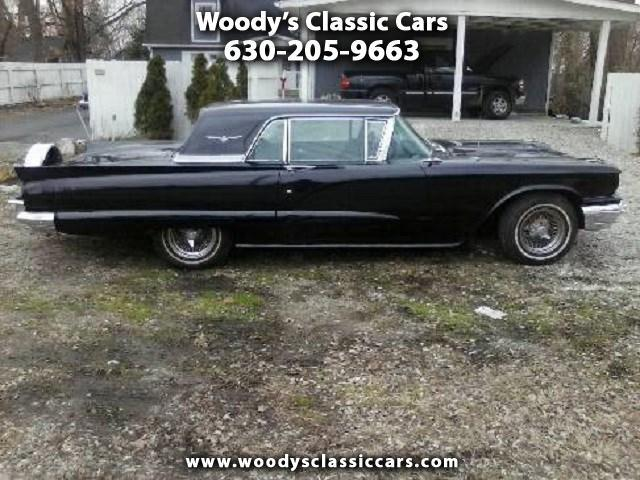 1960 Ford Thunderbird | 787481
