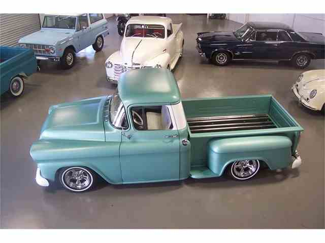 1959 Chevrolet Apache | 787483