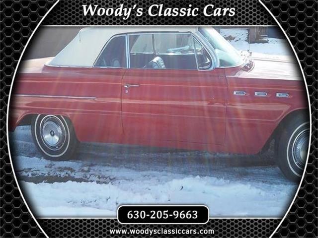 1962 Buick Invicta   787489