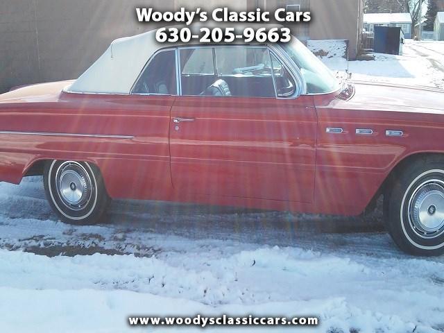 1962 Buick Invicta | 787489
