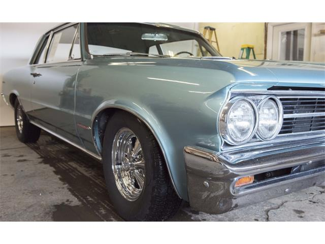 1964 Pontiac GTO | 780749