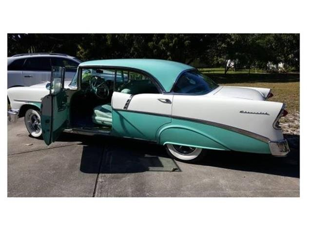 1956 Chevrolet 210 | 787490