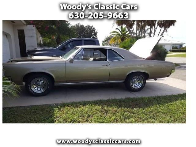 1966 Pontiac LeMans | 787491
