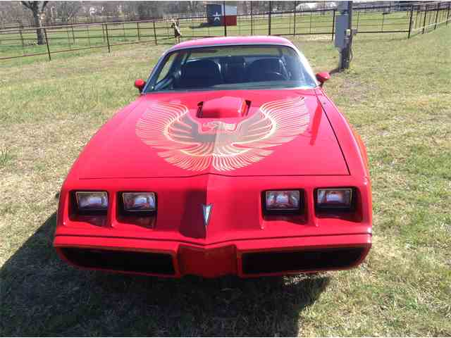 1981 Pontiac Firebird Trans Am | 780750