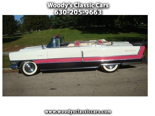 1955 Packard Caribbean | 787502