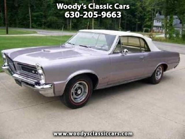 1965 Pontiac GTO | 787504