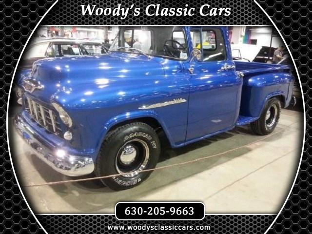 1955 Chevrolet 3100 | 787511