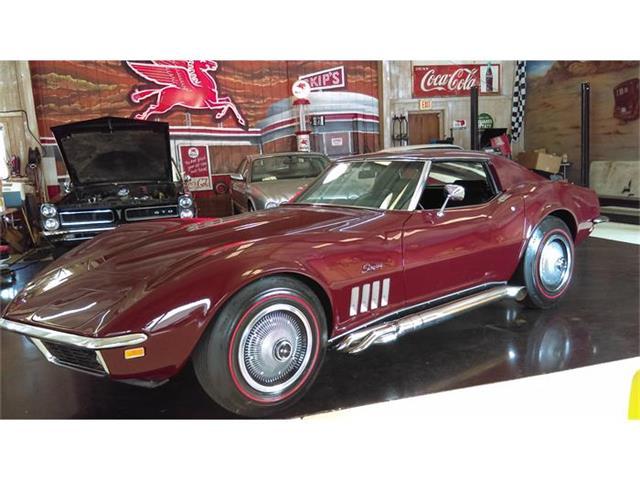 1969 Chevrolet Corvette | 787536