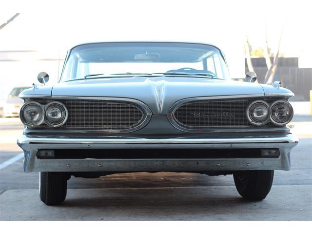1959 Pontiac Bonneville | 780768