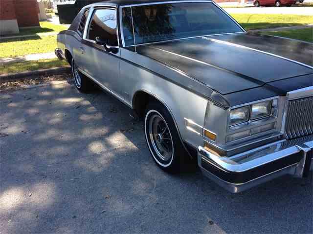 1978 Buick Riviera | 789200