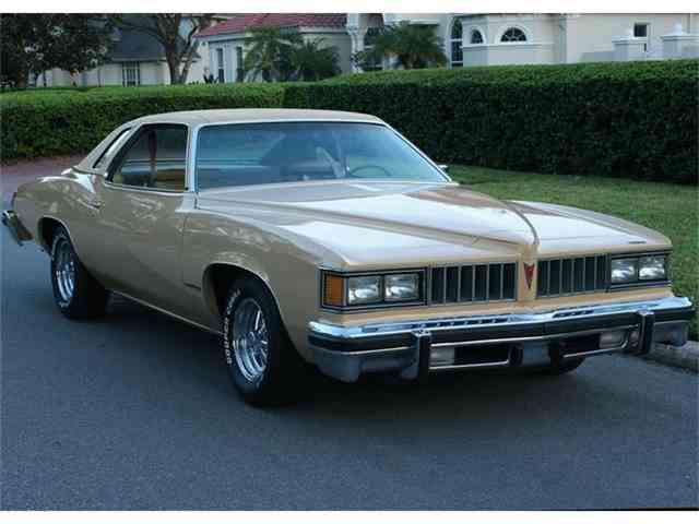 1977 Pontiac LeMans | 789263