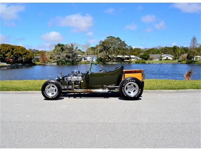 1925 Ford Model T | 789299