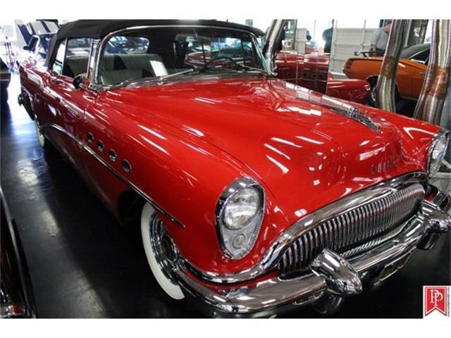 1954 Buick Roadmaster | 789306